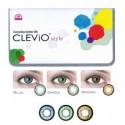 Clevio Style 2 Lenses/Box