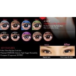 ColourVUE Bigeyes