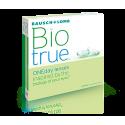 Biotrue ONEday 90 Lenses/Box