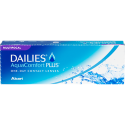 DAILIES AquaComfort Plus Multifocal 30 tk/pk