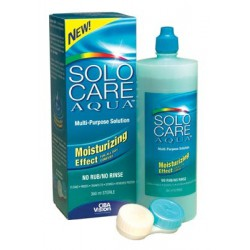 SOLO-CARE AQUA 360 ml + ab konteiner