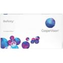 Biofinity 1 lääts