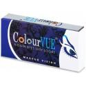 ColourVUE BigEyes (3 kuud) 2 tk/pk