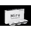 Miru Toric Monthly 6 tk/pk