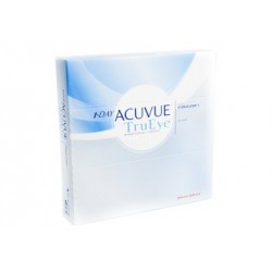 1-Day Acuvue TruEye 90 tk/pk
