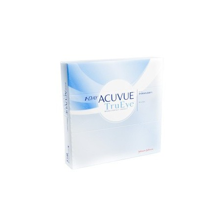 1-Day Acuvue TruEye 90 Lenses/Box
