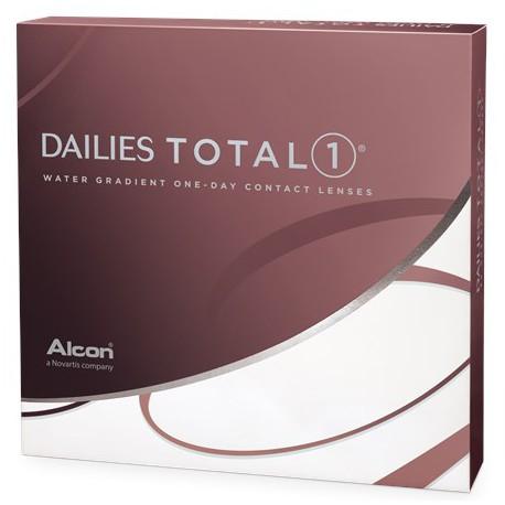 Dailies Total1