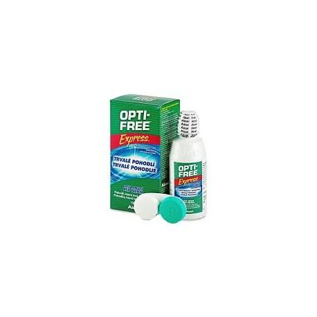 OPTI-FREE Puremoist läätsevedelik 90 ml