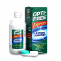 OPTI-FREE Express Contact Lens Solution 355 ml