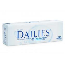Focus Dailies 30 tk/pk