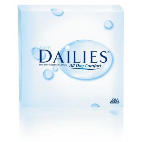 Focus Dailies 90 tk/pk