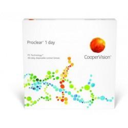 Proclear 1 Day 90 Lenses/Box
