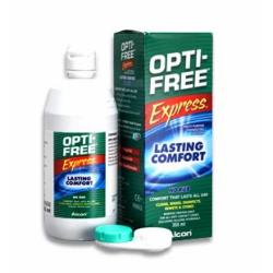 OPTI-FREE Puremoist läätsevedelik 300 ml