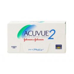 Acuvue 2 6 Lenses/Box