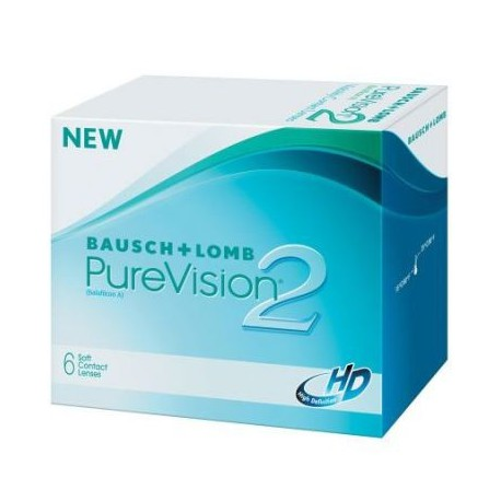 PureVision 2 High Definition